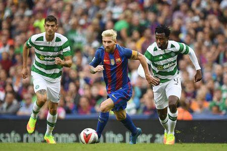01h45 ngay 14/09, Barcelona vs Celtic: Nguoi khong lo thuc giac - Anh 1