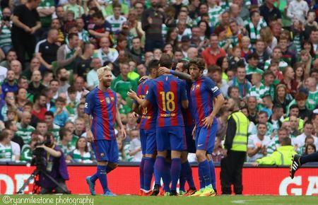 01h45 ngay 14/09, Barcelona vs Celtic: Nguoi khong lo thuc giac - Anh 2