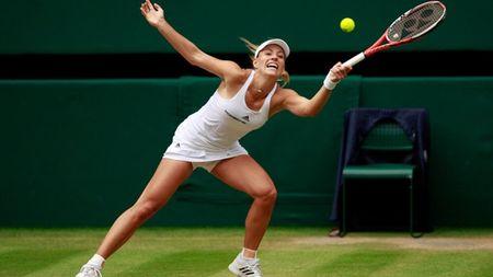 Ve dep khong ti vet cua tan vuong US Open, Angelique Kerber - Anh 2