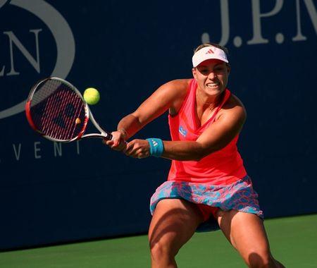 Ve dep khong ti vet cua tan vuong US Open, Angelique Kerber - Anh 3