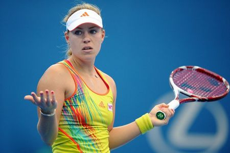 Ve dep khong ti vet cua tan vuong US Open, Angelique Kerber - Anh 9