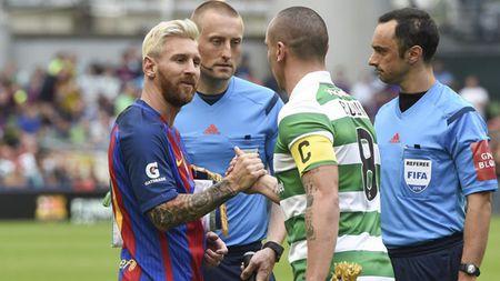 01h45 ngay 14/09, Barcelona vs Celtic: Ga khong lo trut gian - Anh 1