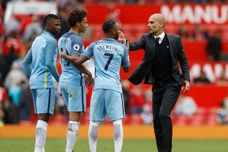 Manchester City cua Pep Guardiola se… sa sut vao luc nao? - Anh 2