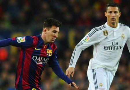 Pep Guardiola dap tra Ronaldo: 'Messi so 2, khong ai so 1' - Anh 1
