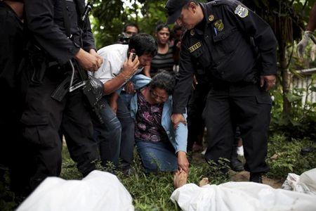 Hai hung El Salvador, quoc gia nguy hiem nhat the gioi - Anh 5
