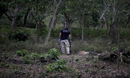 Hai hung El Salvador, quoc gia nguy hiem nhat the gioi - Anh 7