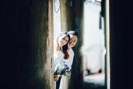 """Moi luong duyen """"troi dinh"""" cua cap 9X Hai Phong toan diem chung - Anh 10"""