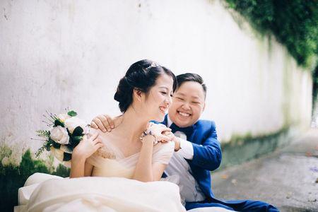 """Moi luong duyen """"troi dinh"""" cua cap 9X Hai Phong toan diem chung - Anh 4"""