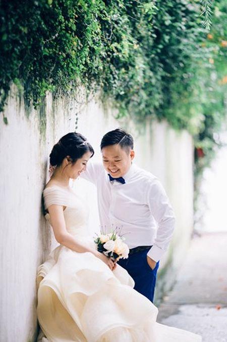 """Moi luong duyen """"troi dinh"""" cua cap 9X Hai Phong toan diem chung - Anh 5"""