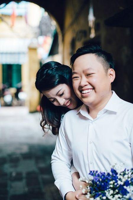 """Moi luong duyen """"troi dinh"""" cua cap 9X Hai Phong toan diem chung - Anh 7"""