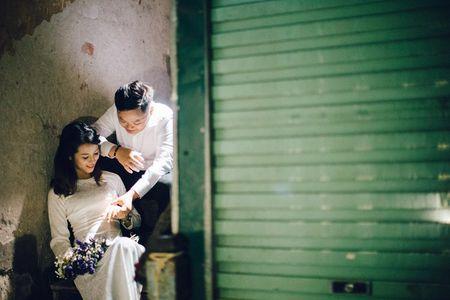 """Moi luong duyen """"troi dinh"""" cua cap 9X Hai Phong toan diem chung - Anh 9"""