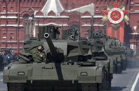Top vu khi dac biet nguy hiem trong tuong lai cua Nga - Anh 3