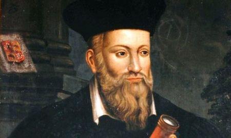 Loi tien doan ve IS cua nha tien tri Nostradamus - Anh 1