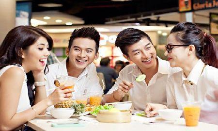 Nhin net an, boi chuan tinh cach con nguoi - Anh 2