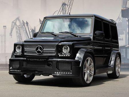Mercedes-Benz G63 AMG cua ngoi sao bong da Anh gap nan - Anh 6