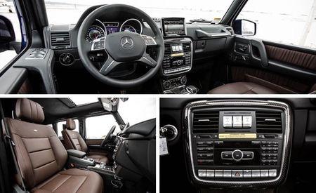 Mercedes-Benz G63 AMG cua ngoi sao bong da Anh gap nan - Anh 9