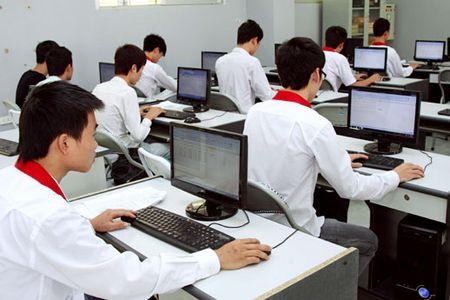 Bao dong chat luong dao tao dai hoc - Anh 1