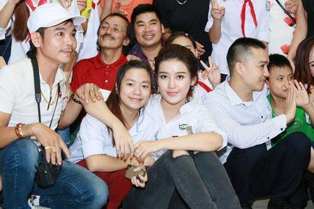 A hau Huyen My hon nhien khi di tu thien cung Quang Teo, Giang Coi - Anh 9