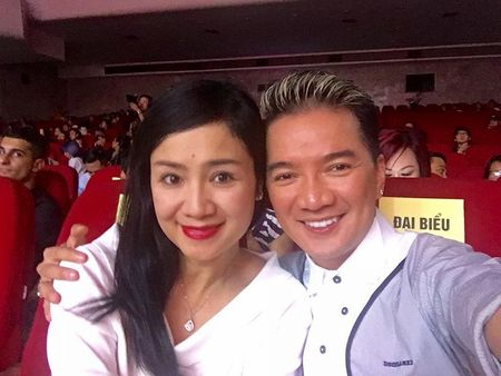Mr Dam tham du le gio To nghe cung cac nghe si phia Bac - Anh 8