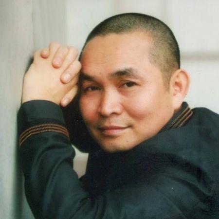 Giac mo 40 nam cua nghe sy uu tu Xuan Hinh - Anh 1