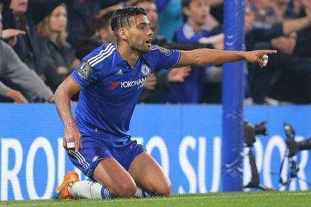 """Monaco chi trich M.U, Chelsea khong biet """"xai"""" Falcao - Anh 2"""