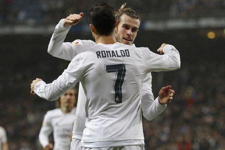 Real Madrid quyet giu ngoi vuong - Anh 1