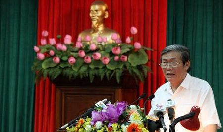 Ha Noi: tham nhung vat dien bien phuc tap - Anh 1