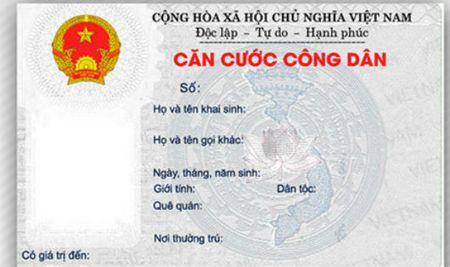 Se bat tre em nop 70 nghin dong lam Can cuoc cong dan? - Anh 1
