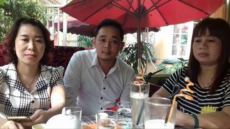 Cong ty Nhuong quyen thuong mai Thang Long bi to lua dao nhieu ti dong - Anh 1