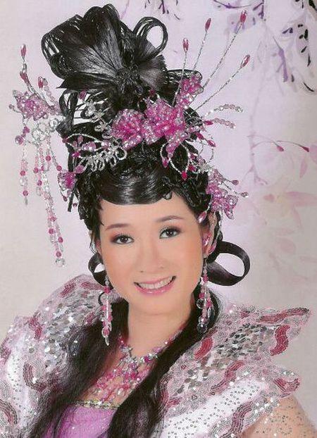"Thanh Thanh Hien tiet lo chuyen ""bo bom"" Xuan Hinh trong lan hen dau - Anh 3"
