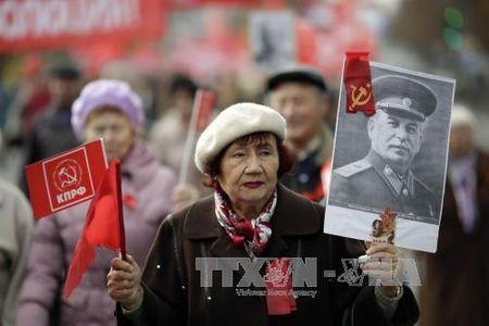Moskva chi trich Kiev khong biet quy tac xa giao - Anh 1