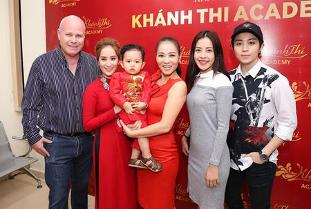 Dan sao den le cung To nghe do Khanh Thi - Phan Hien chu tri - Anh 6
