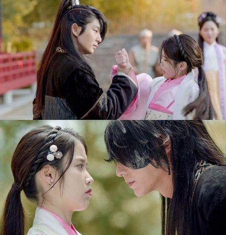 Dat len ban can hai bo phim dang hot nhat xu Han - Anh 3