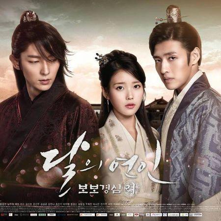 Dat len ban can hai bo phim dang hot nhat xu Han - Anh 5