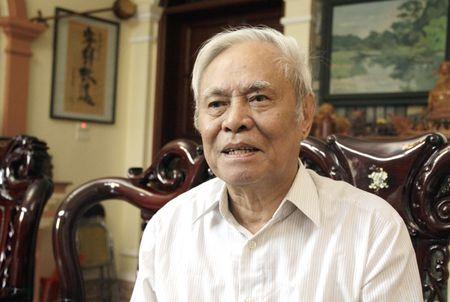 Nguyen PB To chuc TU: Ong Trinh Xuan Thanh kho tron tranh mai duoc! - Anh 1
