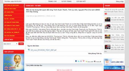 Ong Trinh Xuan Thanh dang o dau? - Anh 2
