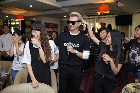 Noi ve chuyen ket hon, Soobin Hoang Son khien fan bat ngo! - Anh 1