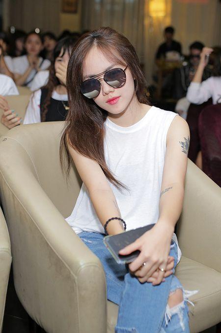 Noi ve chuyen ket hon, Soobin Hoang Son khien fan bat ngo! - Anh 6