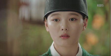May hoa anh trang tap 7: Park Bo Gum - Kim Yoo Jung hon nhau dam duoi - Anh 6