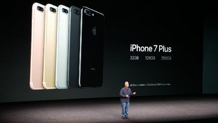 iPhone 7 Plus di kem mot tinh nang dac biet quan trong - Anh 2