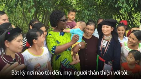 "[VIDEO]: Roi Viet Nam, ""toi se rat nho su am ap noi nay""! - Anh 1"