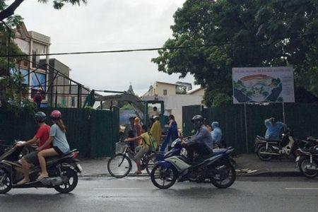 TT-Hue: Cuong che thu hoi khu dat de xay dung Truong mam non Vinh Ninh - Anh 2