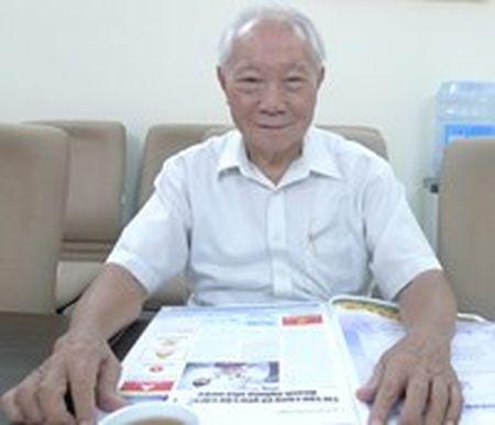 Ban doc va 15 nam voi Doanh Nhan Sai Gon - Anh 5