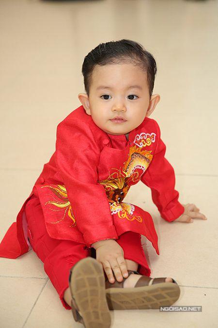 Phan Hien vua be con vua om eo Khanh Thi - Anh 11
