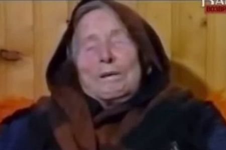 Suc khoe ba Hillary linh ung voi loi tien tri Baba Vanga ve Tong thong My? - Anh 4
