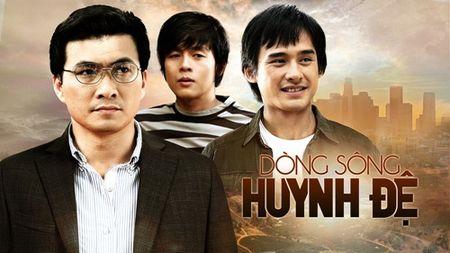 """Luong The Thanh bi xem la """"do rac ruoi"""" trong Dong song huynh de - Anh 1"""