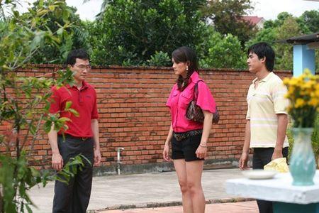 """Luong The Thanh bi xem la """"do rac ruoi"""" trong Dong song huynh de - Anh 4"""