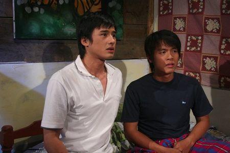 """Luong The Thanh bi xem la """"do rac ruoi"""" trong Dong song huynh de - Anh 6"""
