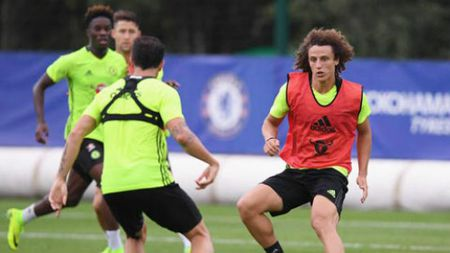 Chelsea van phong ngu toi, Conte bat luc - Anh 2