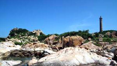 Kham pha ve dep non nuoc Binh Thuan - Anh 2